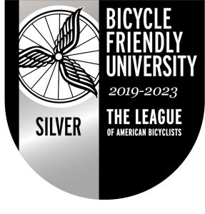 Bicycle Friendly University 2019-2023